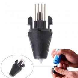 Сопло наконечник перо нагреватель для 3d ручки Myriwell RP-100, Dewang