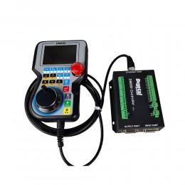 3-х осевой контроллер DM800 для ЧПУ гравировального, фрезерного станка