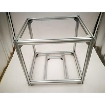 Набор станочного, конструкционного профиля 20x20 (2020) для 3D принтера HyperCube, Без покрытия