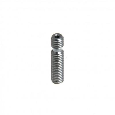 Втулка термобарьера экструдера MK8 метал 1,75 мм