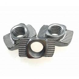 T-nuts, Т-гайка М5 для конструкционного профиля 40х40 4040