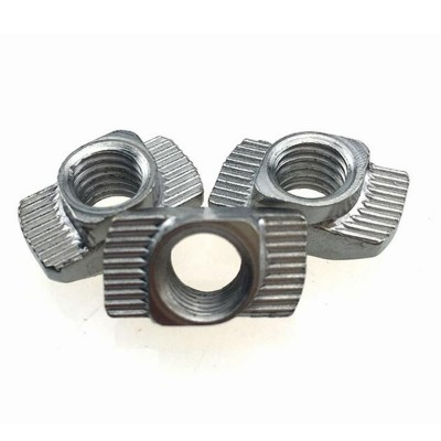 T-nuts, Т-гайка М8 для конструкционного профиля 40х40 4040
