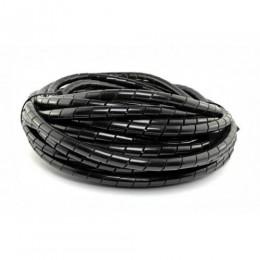 Спиральная кабельная изоляция 6 мм