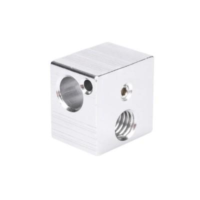 Нагревательный блок экструдера E3D v5