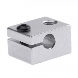 Нагревательный блок экструдера E3D v6