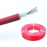 Высоковольтный кабель с двойной изоляцией 22AWG 40KVDC 3239 для CO2 лазера