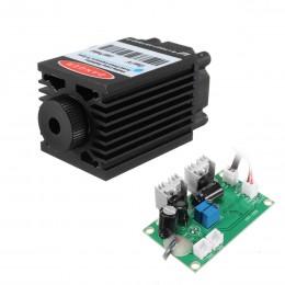 Лазерный модуль для гравера 450nm 2500mW 2.5w
