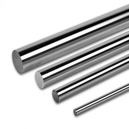 Вал для ЧПУ, CNC, 3D принтера SF08, WCS8 (WV08) D 8мм, 300мм