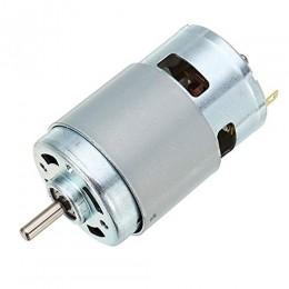 Мотор электродвигатель 775 10000 RPM 12V (100W)