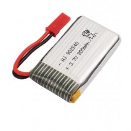 LiPo 3.7V 800 mAh Литий-полимерный аккумулятор, батарея 902540
