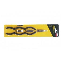 Набор губцевого инструмента малого Стандарт СИЛА (310201)