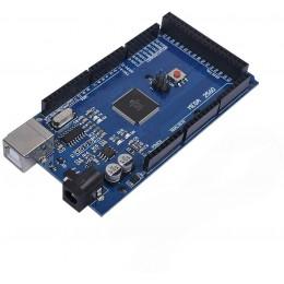 Arduino Mega 2560 (Ардуино Мега) REV3 (ATM2560-16AU СH340)