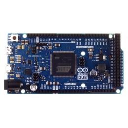 Микроконтроллер Arduino Due R3 (AT91SAM3X8E ARM 32-bit)