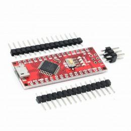 Arduino Nano V3 ATmega168P CH340 MicroUSB