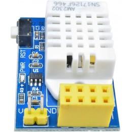 Модуль датчика температуры и влажности DHT22  AM2302 для ESP-01