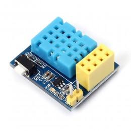 Модуль датчика температуры и влажности DHT11 для ESP8266 ESP-01