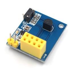 Модуль датчика температуры DS18B20 для ESP8266 ESP-01