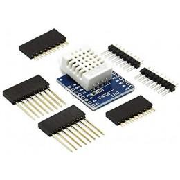 Модуль датчика температуры и влажности DHT22 AM2302 для WeMos D1 mini