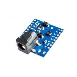 Модуль питания для ESP WEMOS D1 mini 7-24В DC power shield