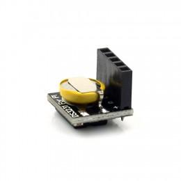 RTC модуль реального времени на базе DS3231 для Raspberry Pi и Arduino