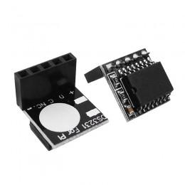 RTC модуль реального времени на базе DS3231 для Raspberry Pi и Arduino без батареи