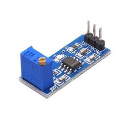 Модуль генератор импульсов на таймере NE555 для Arduino