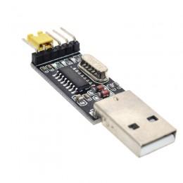 USB to TTL UART модуль CH340