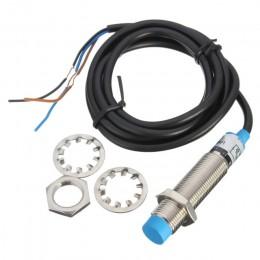 Индуктивный датчик приближения LJ12A3-4-Z / BX NPN NO (4 мм)