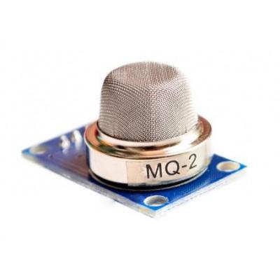 Датчик газа, дыма MQ-2
