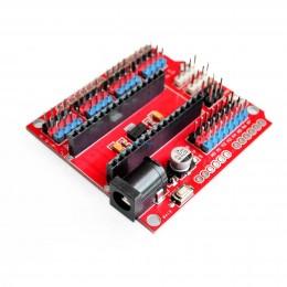Плата расширения для Arduino Nano Shield  V3.0, I/O