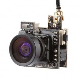 FPV AIO CAM камера LST - S2 5.8G 800TVL