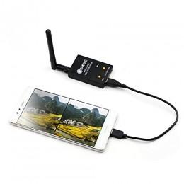 Eachine ROTG01 Pro UVC OTG 5.8G Full Channel FPV-приемник для Android-смартфонов